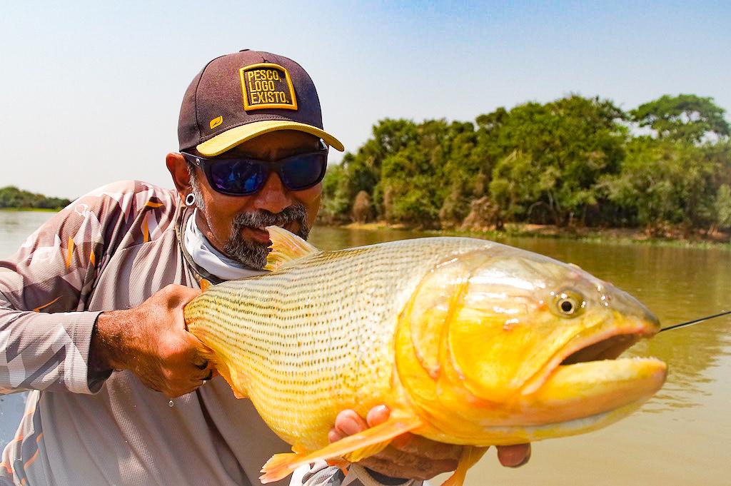 Pescaria Pantanal