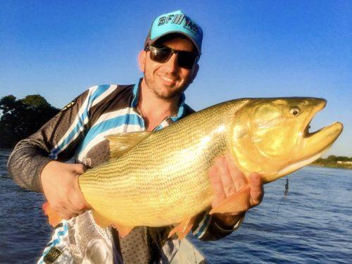 Pescaria Pantanal Dourado